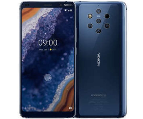 Nokia phones will get Android 10, except Nokia 8