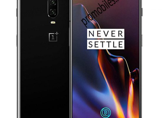 OnePlus 6T off for $50 until the close of the month