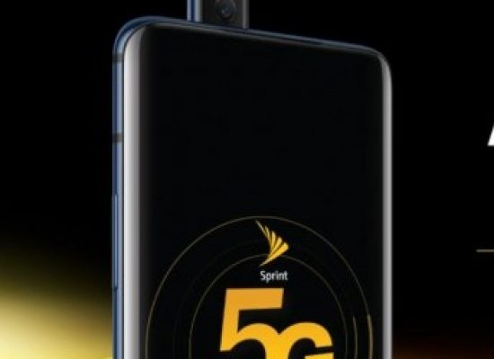OnePlus 7 Pro 5G has been released & is Available on Sprint