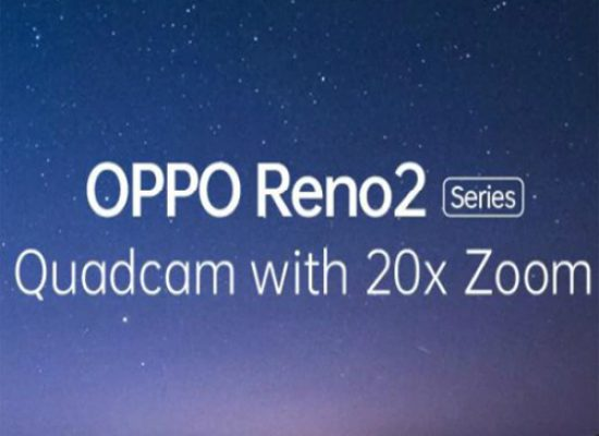 Oppo Reno2 Leak shows impressive features of hardware and gaming