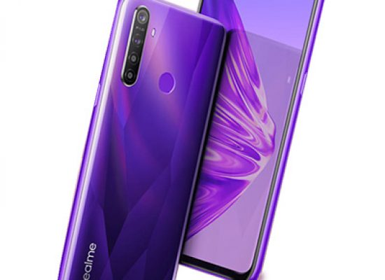 Realme 5 Pro started sale in India