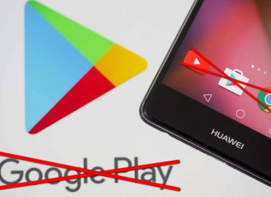 Huawei Mate 30 and Mate X to be shipped without Al the Google Apps