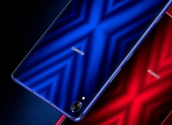 Huawei's MediaPad M6 Turbo tab is out with extended RAM