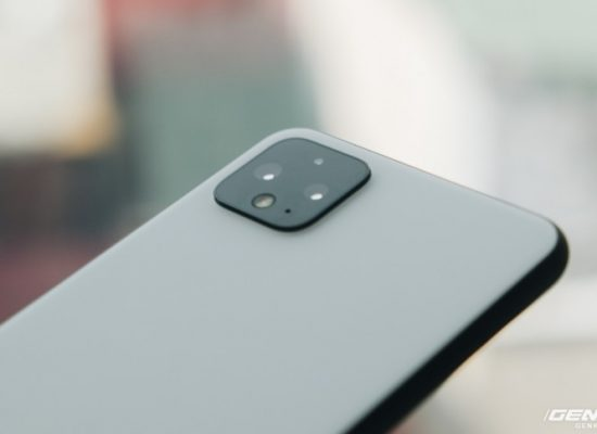 Comparison of Google Pixel 4 XL and Samsung Galaxy Note10+ cameras