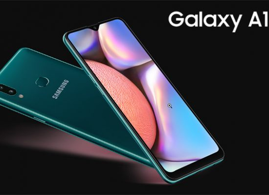 Samsung Galaxy A10s now accessible with dual camera and 4000mAh battery