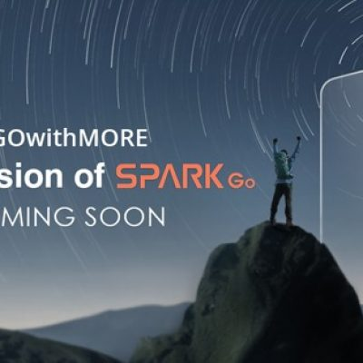Tecno to launch Tecno Spark 4 with Triple Rear Cameras in Pakistan