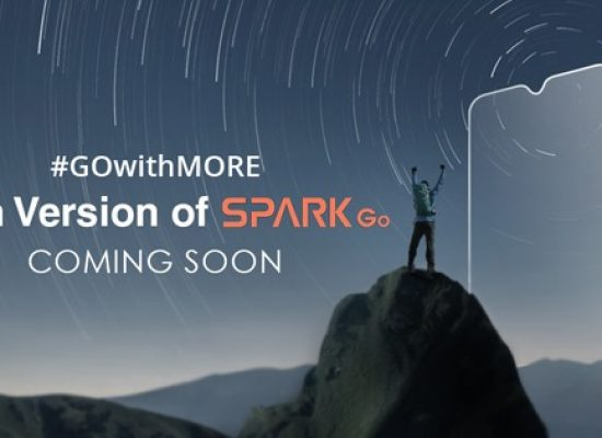 Tecno to launch Tecno Spark 4 with Triple Rear Cameras in Pakistan