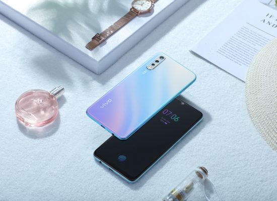 Vivo Has Launched a New Vivo S1 in Pakistan for 35,999