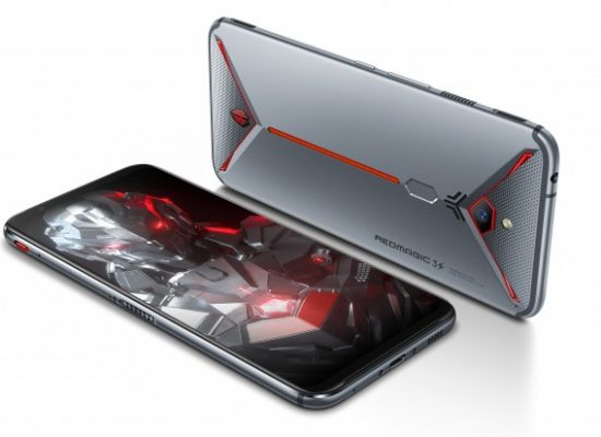 ZTE nubia Red Magic 3s will launch on October 16 across the globe