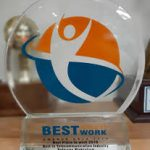 Telenor Pakistan wins PSHRM's Best Place to work in Telecom award 2019