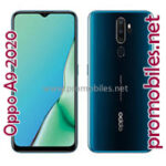 Oppo A9 2020 - Another Phone of the Series With Quad Camera Setup