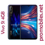 Vivo S1 4GB - The budget Version of the Series