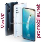 Vivo V17 - An Affordable Smartphone