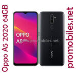 Oppo A5 2020 64gb - Another Phone of the Series With Quad Camera Setup