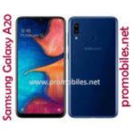 Samsung Galaxy A20 - Time To Rise Again!