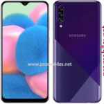 Samsung Galaxy A30s - A Phone With a Triple Rear Camera Setup
