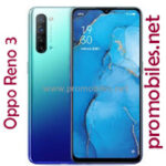 Oppo Reno 3 - Another Cherry of the Series