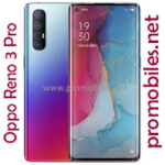 Oppo Reno 3 Pro - The high-end Version Of The Series