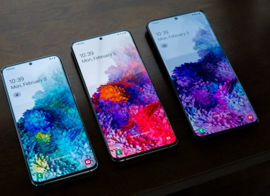 Samsung announces its latest flagship phones: the Galaxy S20, Galaxy S20 Plus, and Galaxy S20 Ultra in start of March