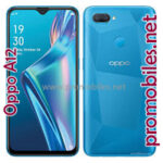 Oppo A12 - Another Variant With The Features That You Like