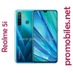 Realme 5i - Another Phone Of The 5-series