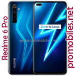 Realme 6 Pro - The High-end Variant