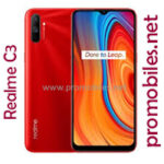 Realme C3 - Stunning Successor With Slight Changes