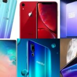 China's smartphone shipments are reportedly up for April