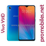 Vivo Y91D - Affordable Smartphone On Its Way