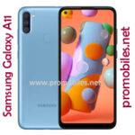 Samsung Galaxy A11 - A budget Friendly Smartphone