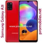 Samsung Galaxy A31 - A budget Friendly Smartphone