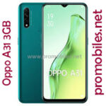Oppo A31 3GB - The New Budget Variant