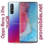 Oppo Reno 3 Pro - The high-end Version Of The Series Oppo