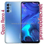 Oppo Reno 4 - Another Smartphone Of The Series
