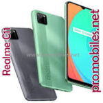 Realme C11 - An Entry-Level Smartphone