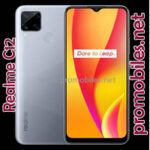 Realme C12 - Massive Battery And Budget-Friendly