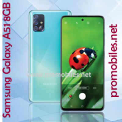 Samsung Galaxy A51 8GB