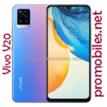Vivo V20 - The High-end Connectivity Smartphone
