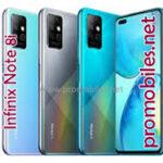 Infinix Note 8i- Outstanding smartphone