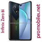 Infinix Zero 8i -An infinitesimally inexpensive phone with impressive price specifications