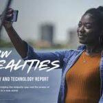 Tech Giant Lenovo releases 'New Realities'