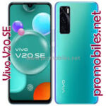 Vivo coming with its new V20 SE, the new smartphone of the new series