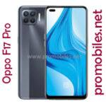 Oppo F17 Pro - The Sleekest Smartphone of 2020