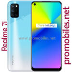 Realme 7i - Another Handset Is In The Pipeline