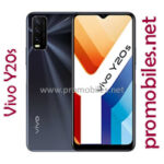 Vivo Y20s-An Affordable Smartphone In The Market
