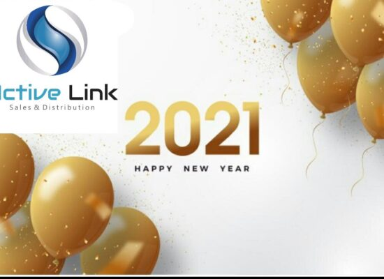 Active Link wishes a happy new year
