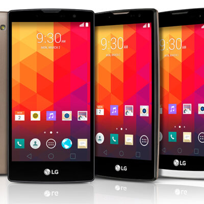 LG may be on its way out