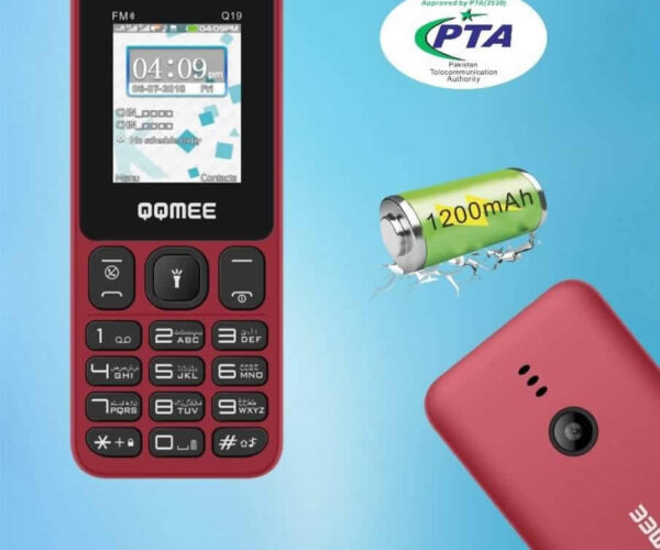 QQMEE launches a new model Q19