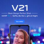 Vivo launching Pakistan's slimmest smartphone on Jun 01